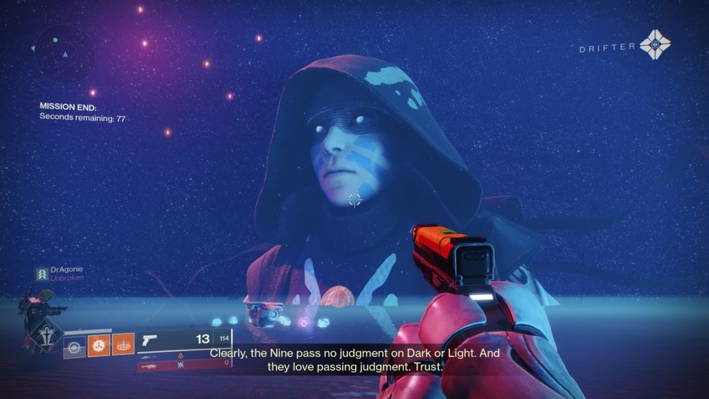"Dojmy z dungeonu ""Prophecy"" v Destiny 2 prophecy"