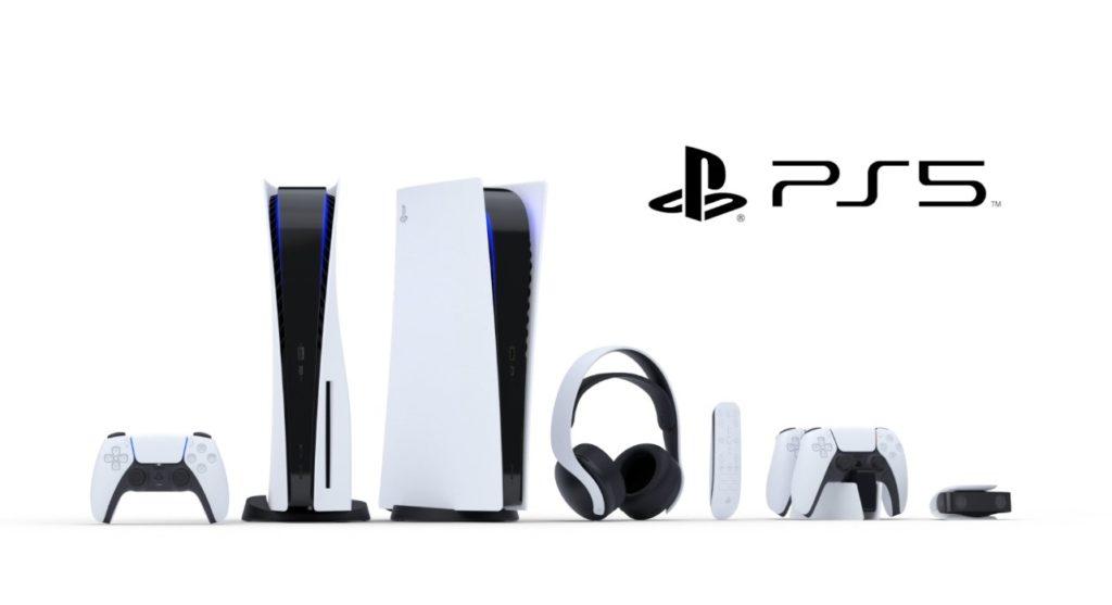 Takhle vypadá Playstation 5 konzole ps5hw final