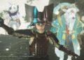 Recenze: Nioh 2 - The Tengu's Disciple Nioh 2 20200730203632