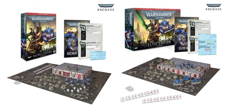 Nové herní sety Warhammer 40,000 pro začátečníky QlpgH88pipkQ4Lkz e1596214657330 horz
