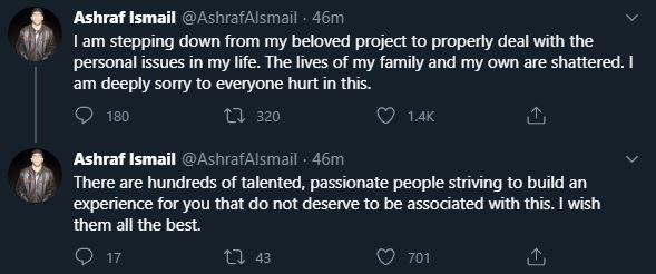 Ubisoft propustil kreativního ředitele Assassin's Creed Valhalla ashraf