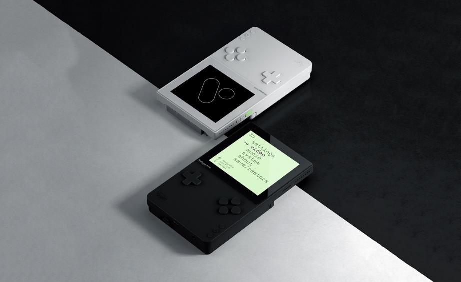 Nový nástupce Game Boye? g 1 analogue pockets