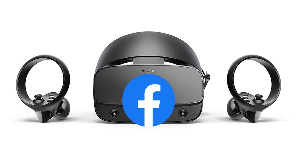 Oculus byl oficiálně přejmenován oculus 3