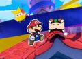 Recenze Paper Mario: The Origami King paper mario the origami king switch screenshot01
