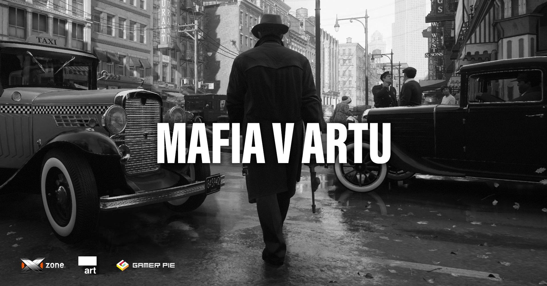 Bude půlnoční prodej Mafia: Definitive Edition 119095579 3372188649530667 7329637529296515007 n