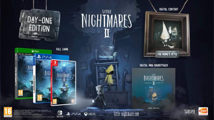Známe edice Little Nightmares II 2FF17105 3AA9 4447 B0E5 A8164550862E