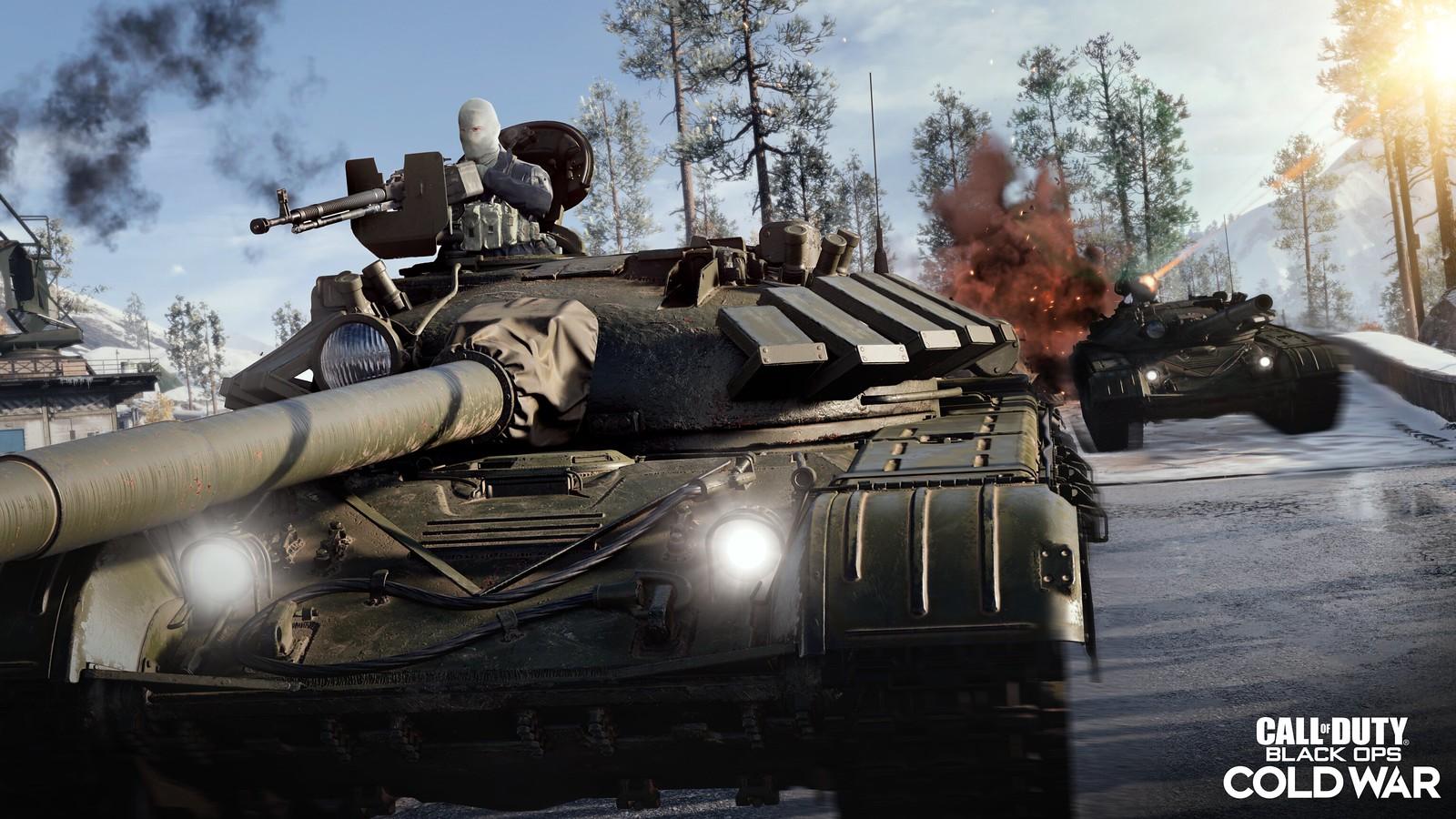 Dojmy z hraní - Call of Duty: Black Ops Cold War 50351079987 4eec13c488 h