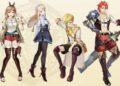 Oznámena Disgaea 6 a Atelier Ryza 2 na nových obrázcích Atelier Ryza 2 Lost Legends and the Secret Fairy 2020 09 17 20 042 1