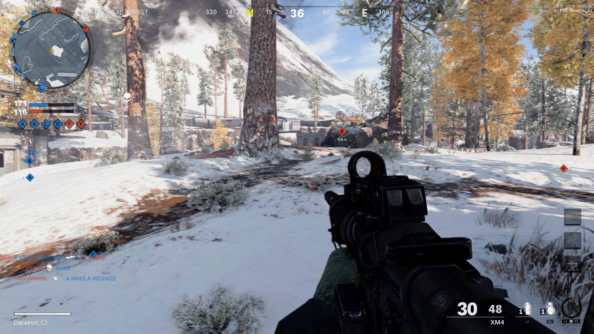 Dojmy z hraní - Call of Duty: Black Ops Cold War Call of Duty®  Black Ops Cold War Alpha 20200919105421