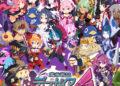 Dragon Quest na TGS a nový Fallen Legion u nás Disgaea 6 Defiance of Destiny 2020 09 24 20 042