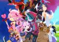 Dragon Quest na TGS a nový Fallen Legion u nás Disgaea 6 Defiance of Destiny 2020 09 24 20 043