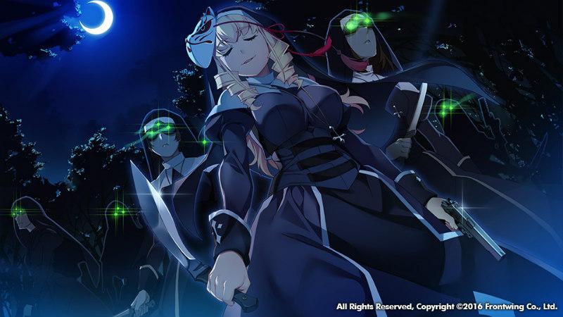 Syntézy v Atelieru Ryza 2 a odložení Mary Skelter Finale Grisaia Phantom Trigger 4 Feature