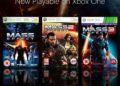 Remaster Mass Effect odložen? METrilogy on Xbox One