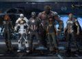 Recenze Marvel's Avengers Marvels Avengers 402
