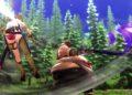 Seven Knights: Time Wanderer a představení Jack Jeanne Onee Chanbara Origin 2020 09 08 20 005