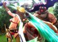 Seven Knights: Time Wanderer a představení Jack Jeanne Onee Chanbara Origin 2020 09 08 20 007