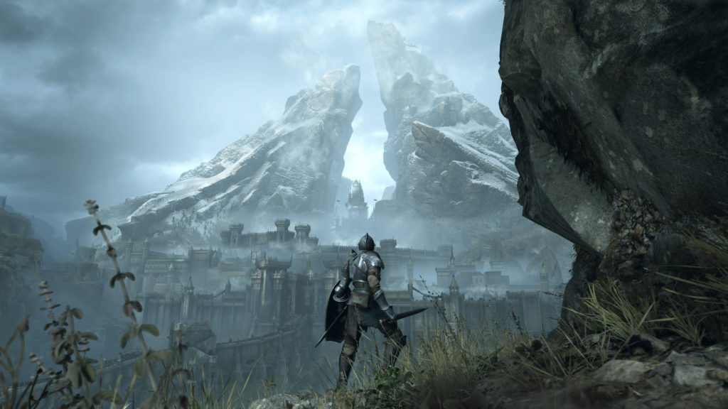 Demon's Souls: Deluxe edice, nové screenshoty ds2