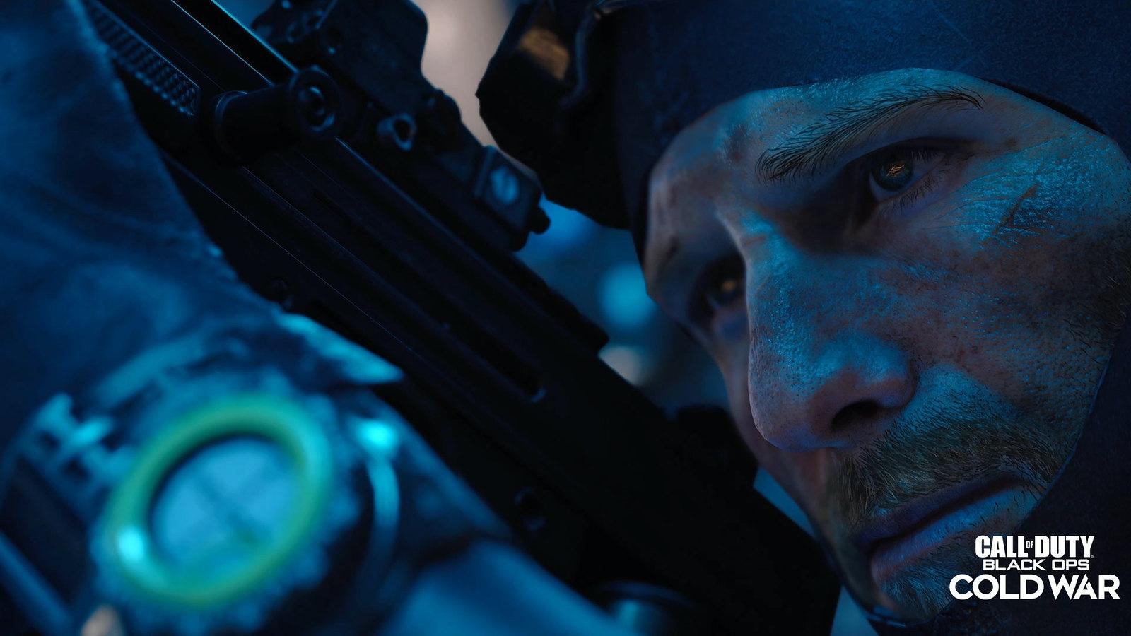 Dojmy z hraní - Call of Duty: Black Ops Cold War image001