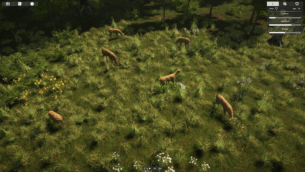 PAX Online 2020: Natural Instincts naturalinstinctssc