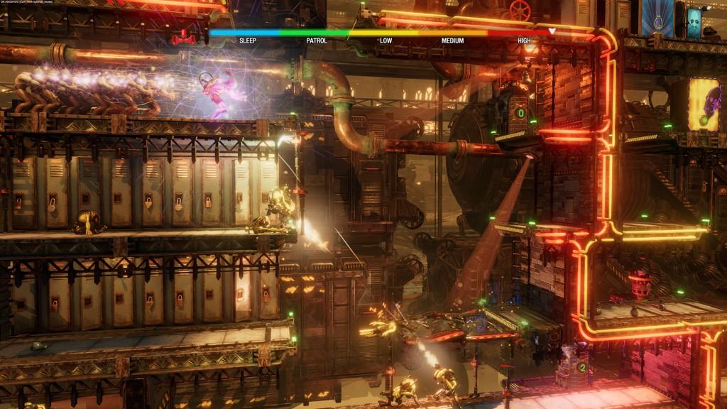 Oddworld: Soulstorm v pohybu na PS5 oddworldsoulstormofsc