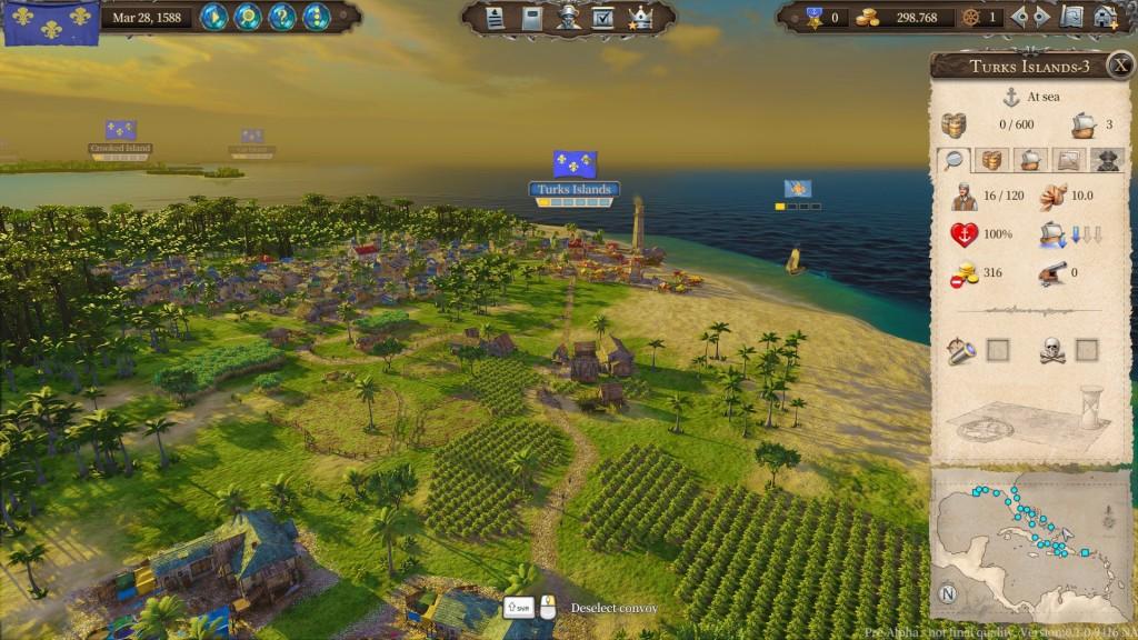 Do vln Karibiku s Port Royale 4 portroyale4sc