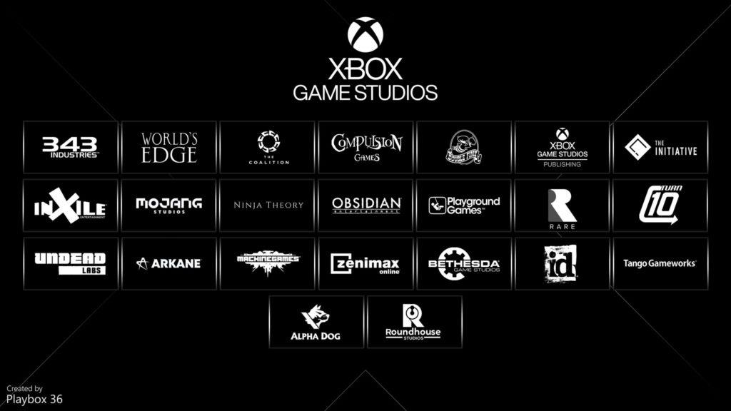 Xbox koupil Bethesdu studiaxboxu