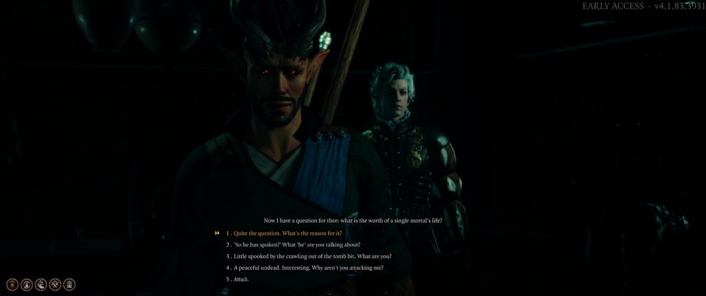 Dojmy z hraní Baldur's Gate 3 20201008002212 1