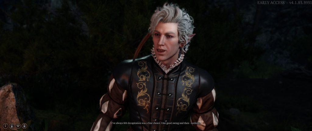 Dojmy z hraní Baldur's Gate 3 20201008181857 1