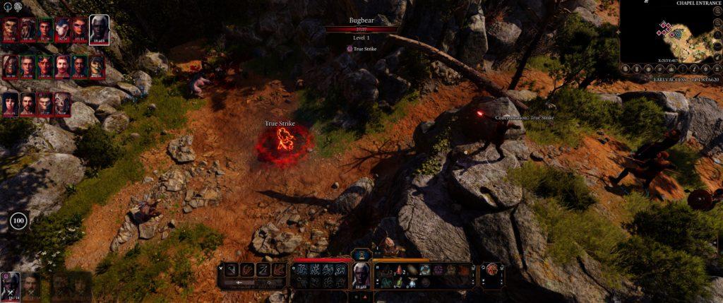 Dojmy z hraní Baldur's Gate 3 20201010203517 1