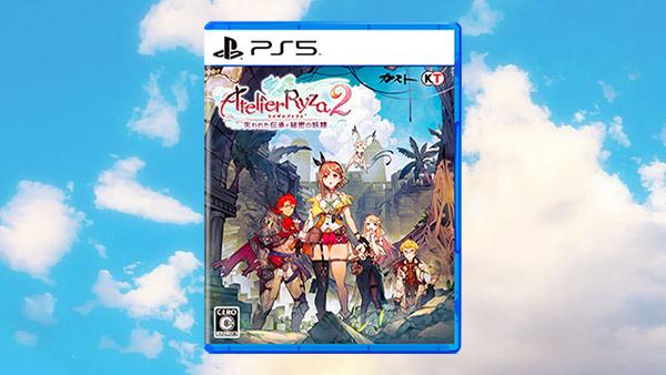 DLC pro Jump Force, Dragon Ball Z a My Hero One's Justice 2 Atelier Ryza 2 PS5 JPN 09 26 20