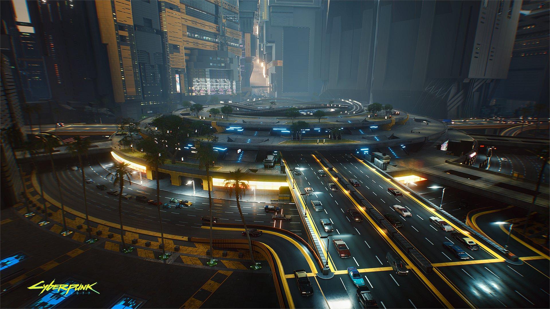 Preview Cyberpunk 2077 EirAUBBXkAgPkKX
