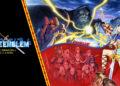Fire Emblem slaví 30 let a spin-off Seven Knights již příští měsíc Fire Emblem Shadow Dragon and the Blade of Light 2020 10 22 20 001