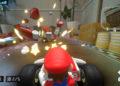 Mario Kart Live: Home Circuit nabízí skutečné závody Mario Kart Live Home Circuit 2020 09 03 20 004