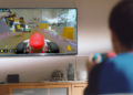 Mario Kart Live: Home Circuit nabízí skutečné závody Mario Kart Live Home Circuit 2020 09 03 20 005