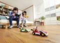 Mario Kart Live: Home Circuit nabízí skutečné závody Mario Kart Live Home Circuit 2020 09 03 20 025