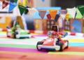 Mario Kart Live: Home Circuit nabízí skutečné závody Mario Kart Live Home Circuit 2020 09 03 20 026