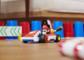 Mario Kart Live: Home Circuit nabízí skutečné závody Mario Kart Live Home Circuit 2020 09 03 20 029