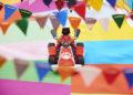 Mario Kart Live: Home Circuit nabízí skutečné závody Mario Kart Live Home Circuit 2020 09 03 20 030