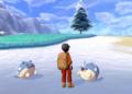 Pokémon Sword a Pokémon Shield zvou do ledové tundry Pokemon Sword and Shield 2020 09 29 20 001