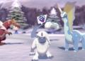 Pokémon Sword a Pokémon Shield zvou do ledové tundry Pokemon Sword and Shield 2020 09 29 20 007