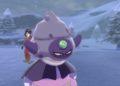 Pokémon Sword a Pokémon Shield zvou do ledové tundry Pokemon Sword and Shield 2020 09 29 20 018