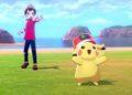 Pokémon Sword a Pokémon Shield zvou do ledové tundry Pokemon Sword and Shield 2020 09 29 20 035