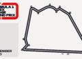 Chybějící tratě v F1 2020 Sakhir gp