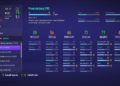 Recenze FIFA 21 Snímek obrazovky 6