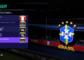 Recenze: FIFA 21 Snímek obrazovky 74
