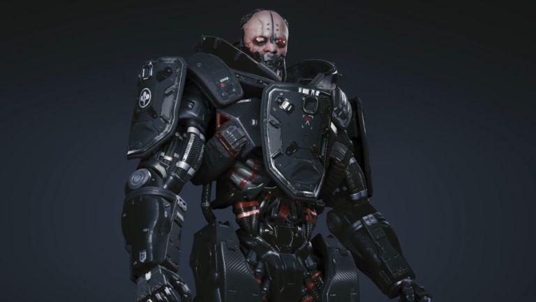 Adam Smasher je jedním z nejvíce modifikovaných vojáků ve světě Cyberpunku. K jeho historii se ale dnes bohužel nedostaneme, především kvůli spoilerům.