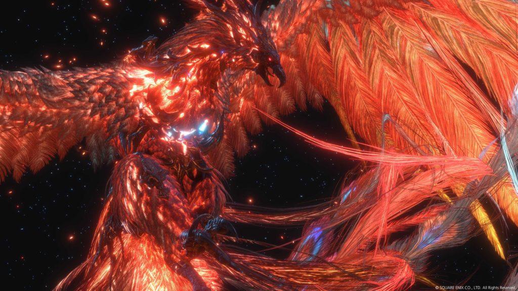 Final Fantasy XVI: Oficiální web a novinky ff16creatures