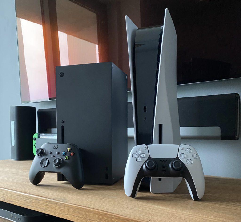 Zahraniční dojmy z testování konzole PlayStation 5 hrazacina