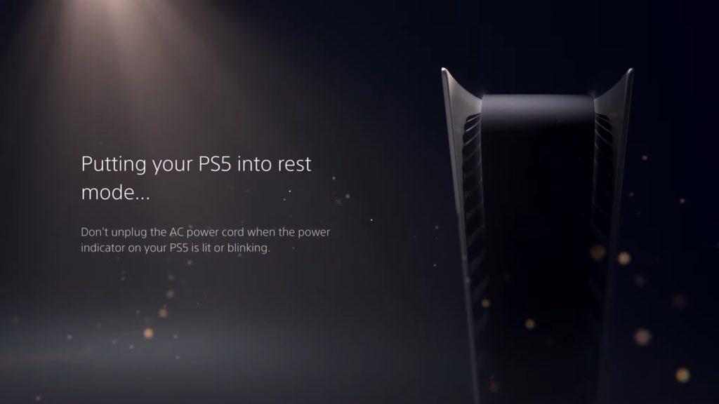 Oficiální odhalení menu PlayStation 5 ps5menu8
