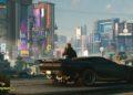 Preview Cyberpunk 2077 screen a mercenary on the rise en